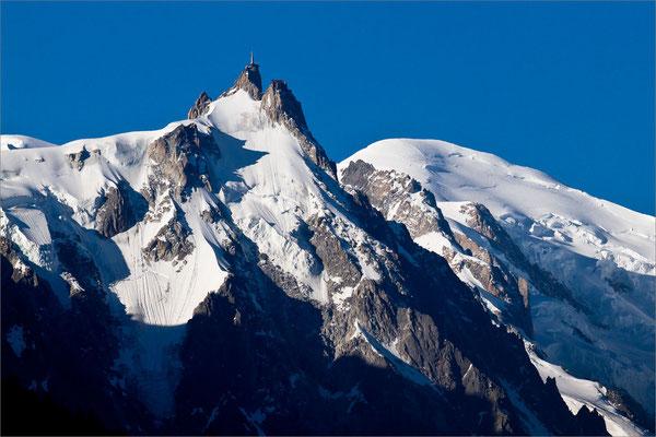 Aiguille du Midi, Chamonix Mont-Blanc, France