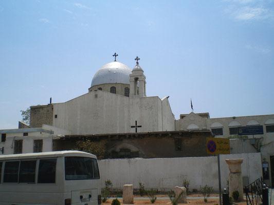 Christliches Viertel