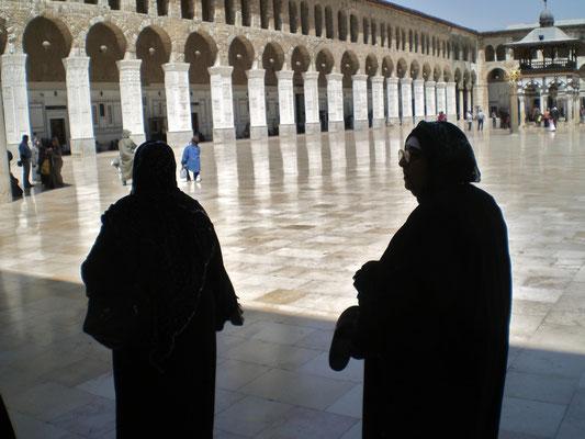 Umayyaden Moschee