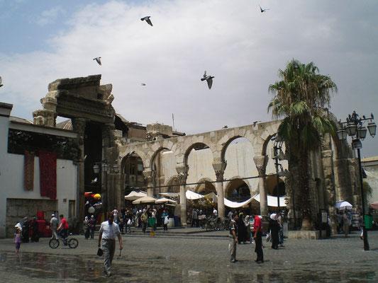 Altstadt Damaskus