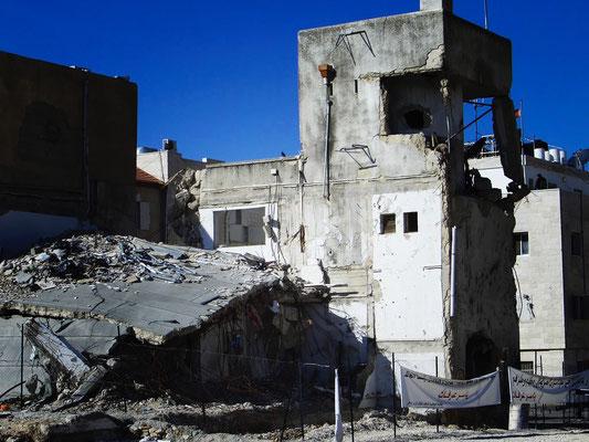 Palästinensische Zentralverwaltung Ramallah