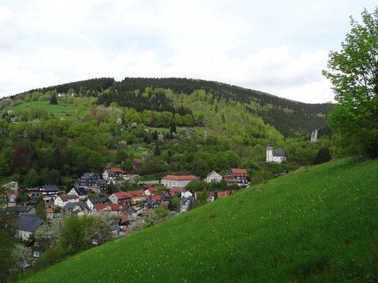 Rauenstein, 2013