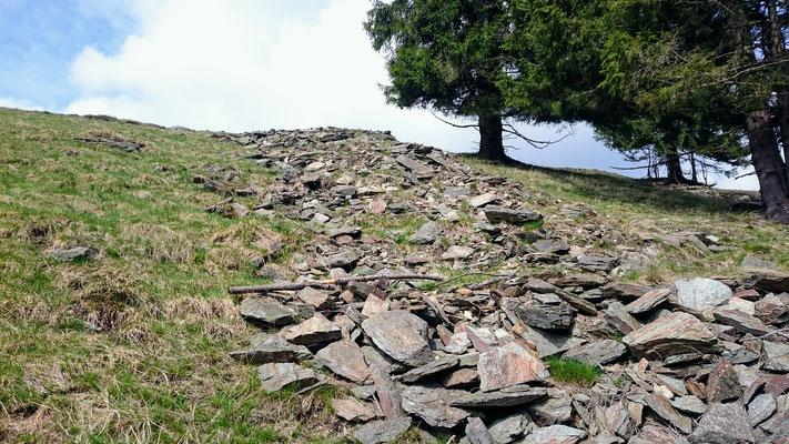 Steinriegel bei Steinheid