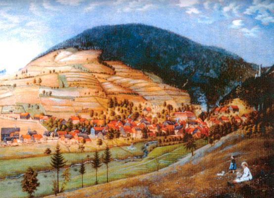 Rauenstein, 1886