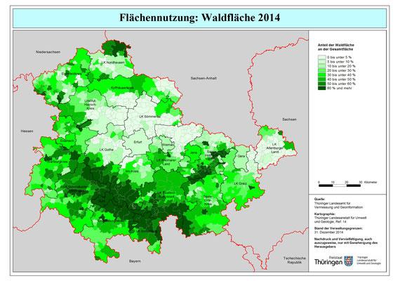 Waldland