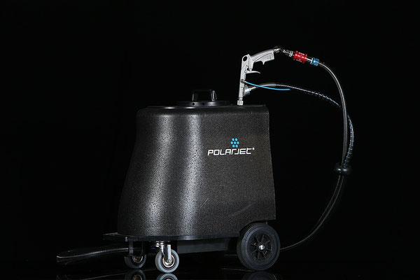 Polarjet 600 _ Unsere Trockeismachinen