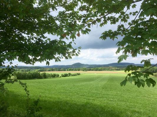 In Thalwenden und Umgebung, IV.