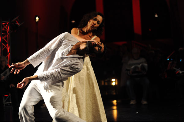 Misa Tango - Choreography: Reveriano Camil - Photo: Marco Piecuch