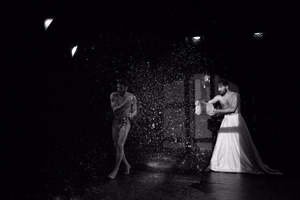 One Night Stand by Saeed Hani - Photo: David Schmitz