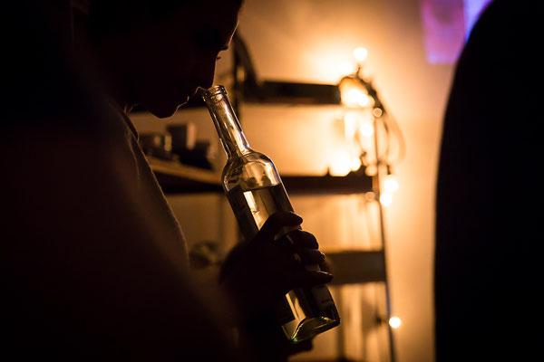 Betreutes Trinken #1 - Tequila und Mezcal Tasting mit Hans de Lang von Barrel Brothers