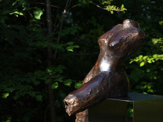 Torso, Bronze