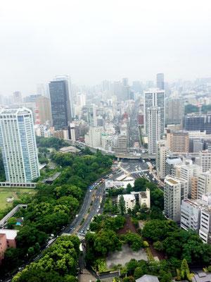 Tokyo: Die Hauptstadt