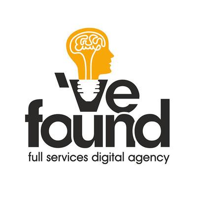 Логотип для интернет-маркетингового агентства.