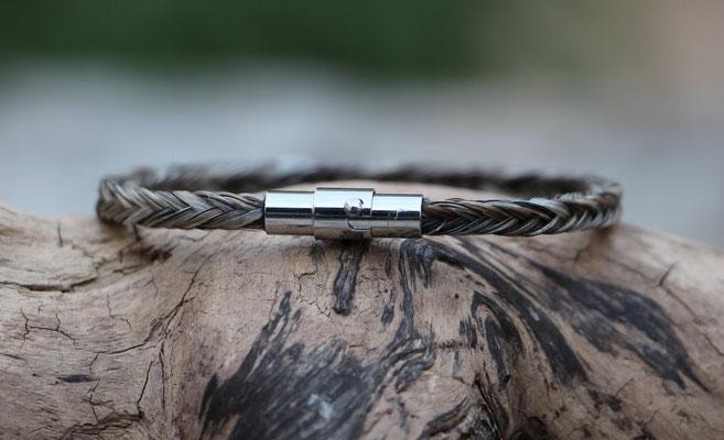 Magnet- Bajonettverschluss, Edelstahl