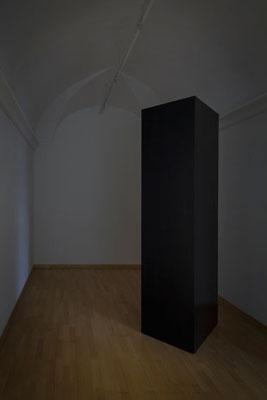 Displaced Volume, Dokumentationszentrum für Moderne Kunst, St. Pölten