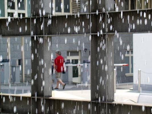 Der Staatsbesuch 20.06.2006, Linz