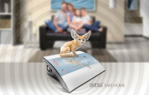 zerda, der digitale Wachhund von zebta
