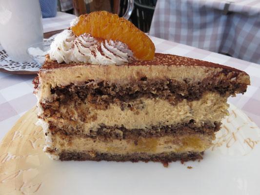 Torte von Kleinwort