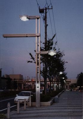 幕張メッセA地区/千葉県