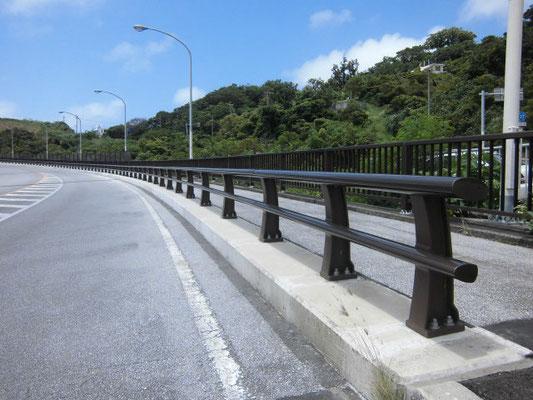 キャプロア 下田高架橋/沖縄県