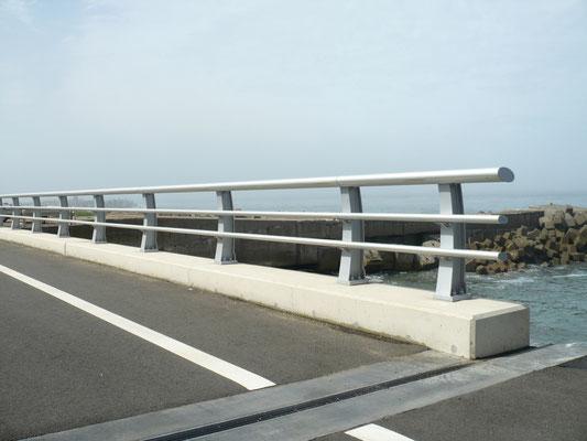 茨城 深芝浜橋