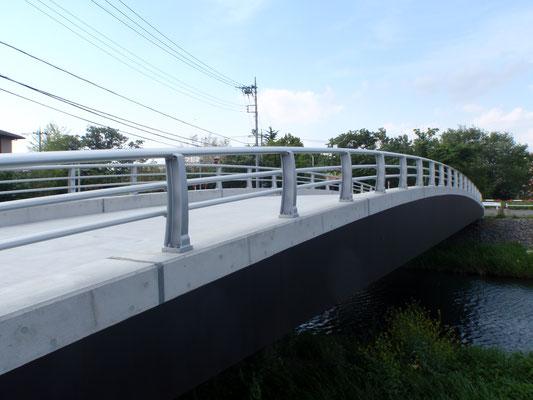 埼玉 北谷橋