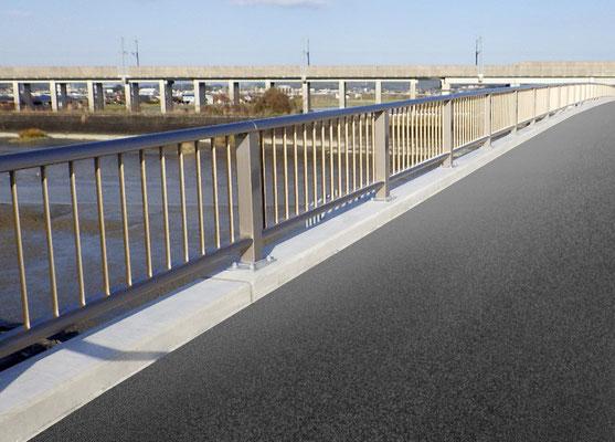 大野川橋/熊本県