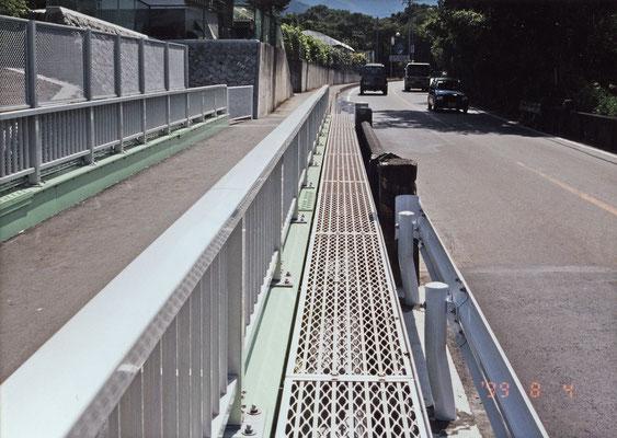 石原橋/埼玉県