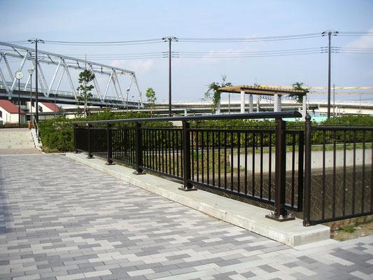 イケア橋/埼玉県