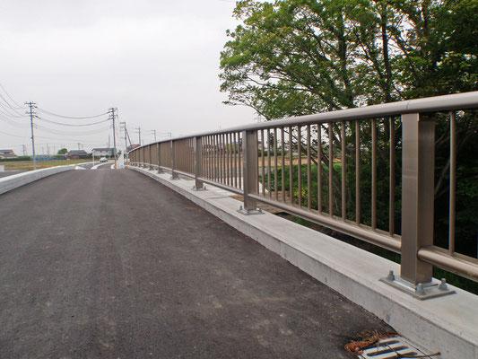 川妻橋/埼玉県