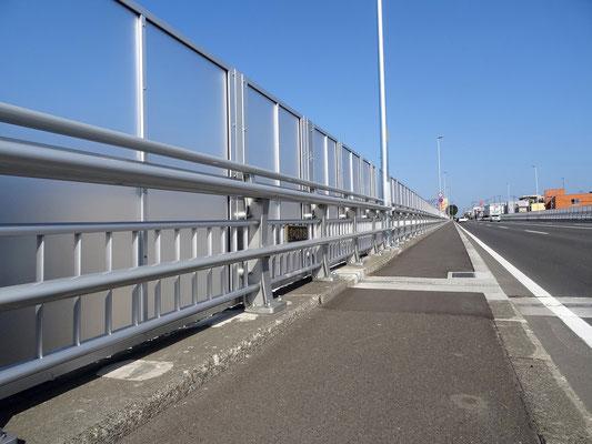 澄川高架橋 北海道