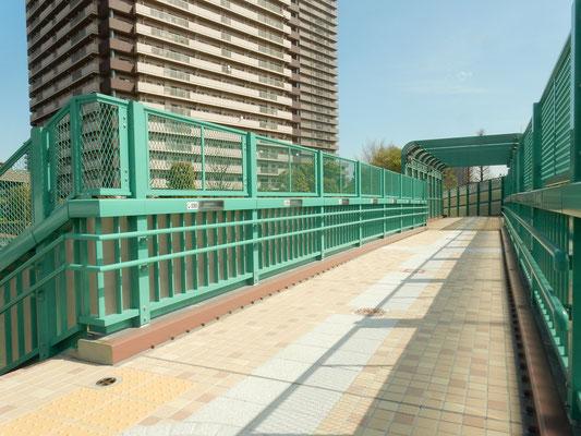 大丸跨線橋 東京都