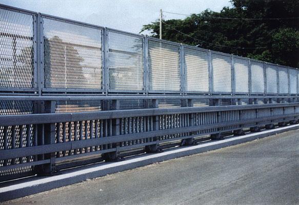 第一京浜跨道橋 神奈川県