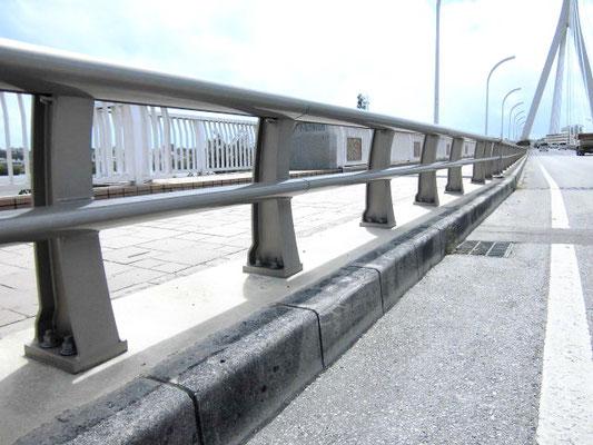 沖縄 とよみ大橋