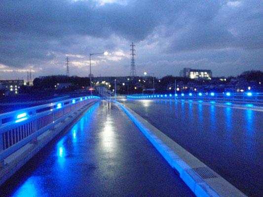 角ビーム 湘南台大橋/神奈川県
