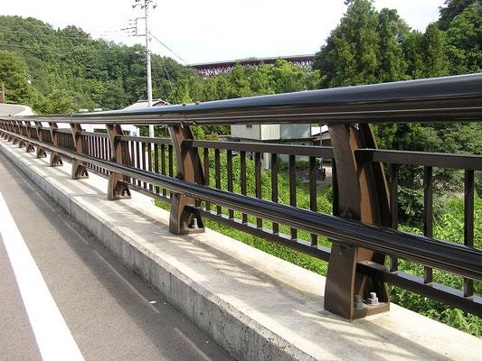 丸ビーム 山下橋/神奈川県