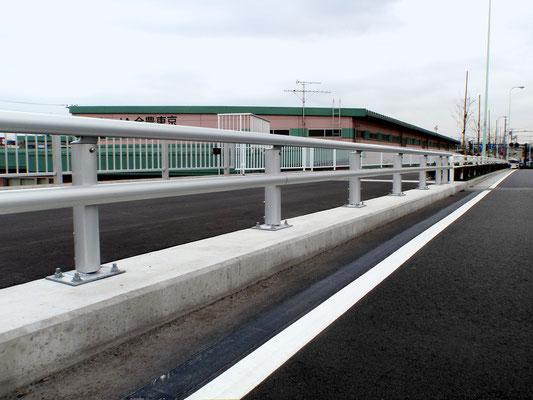 キャプロア 大豆橋/東京都