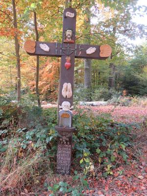 Rennenberg-Kreuz