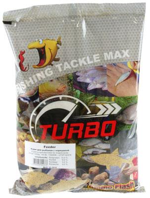Turbo Feeder gelb
