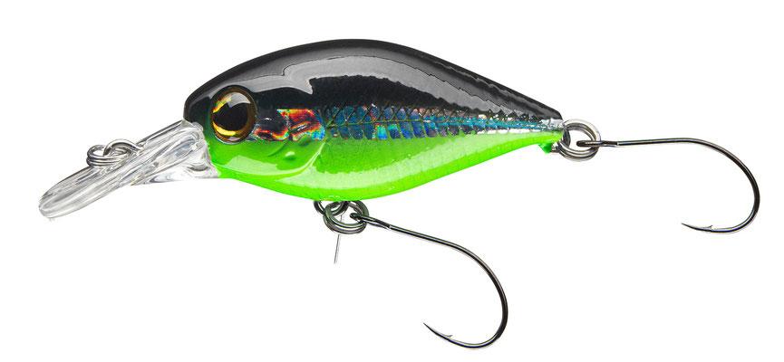 53-04433 chartreuse / black