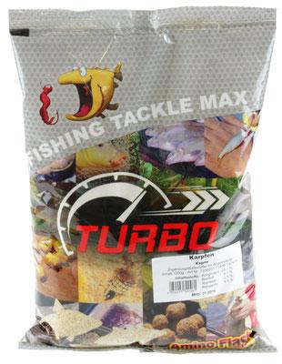 Turbo Karpfen Natur