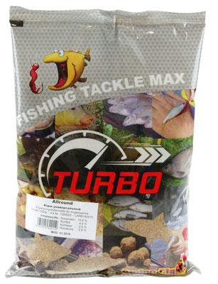 Turbo Allround braun