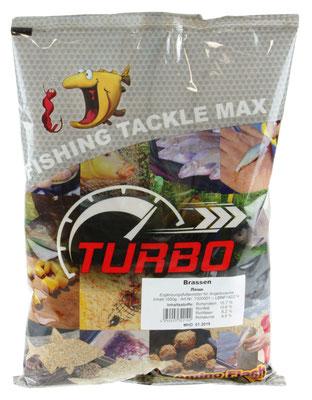 Turbo Brassen natur