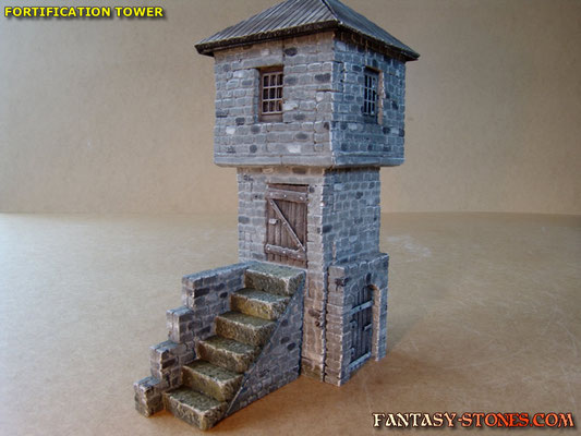 Gallery Towers Fantasy Stones Com Building Kits For