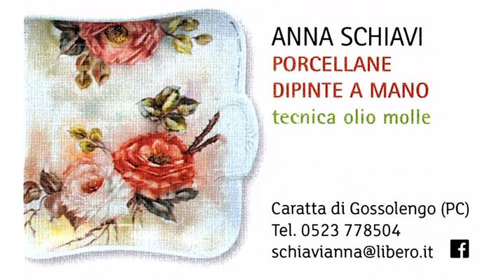 Anna Schiavi