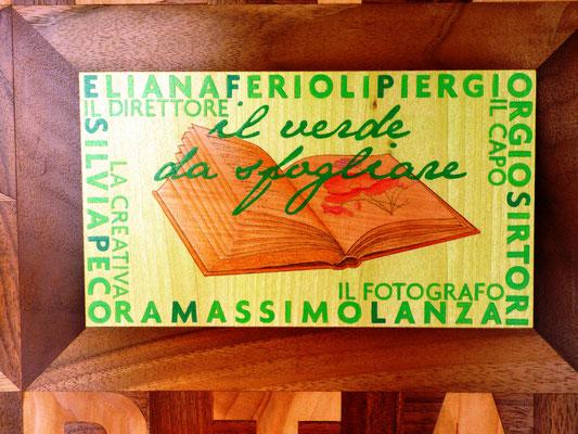 Eliana Ferioli e Piergiorgio Sirtori