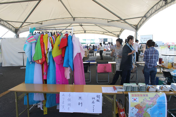 国際都市おおたフェスティバルin空の日「羽田」