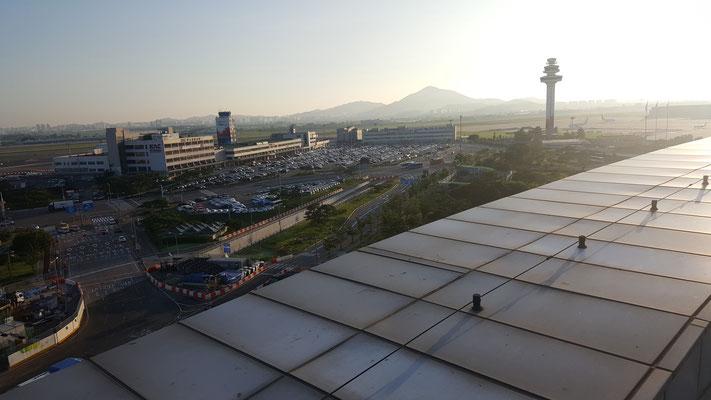 金浦空港(김포공항)