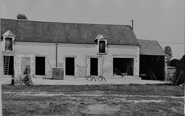 Le Champ du Pré - Chambres d'hôtes entre Sologne et Val de Loire - Maison VATIN