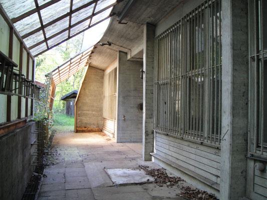 Versuchsanstalt ZH Magazin